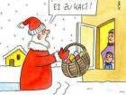 Weihnahtsmann osterhase